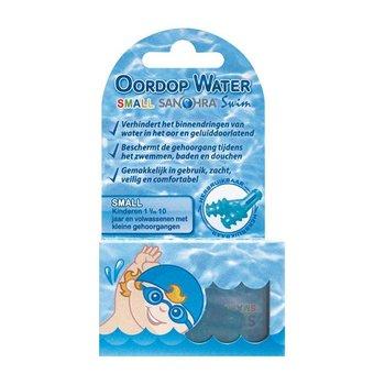 Sanohra Oordoppen Water Small - 1 paar