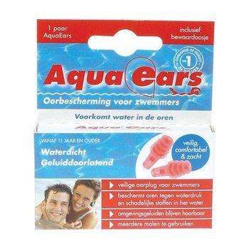 Sanohra Oordoppen Water Regular - 1 paar