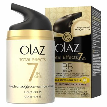 Olaz Total Effects 7 BB Cream Light - 50ml