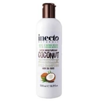 Inecto Naturals Coconut Conditioner 500m