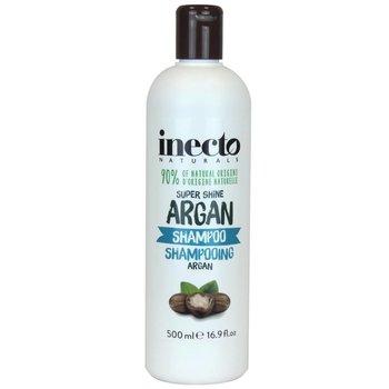 Inecto Naturals Argan Oil Shampoo - 500 ml