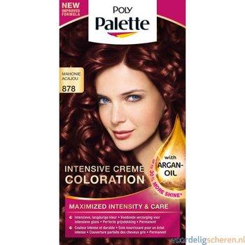 Poly Palette 878 Mahonie