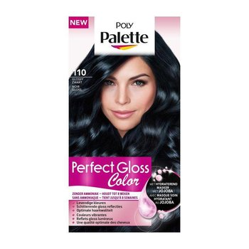 Poly Palette PG 110 Glossy Zwart