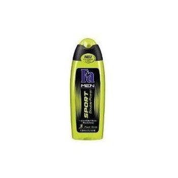 Fa Men Douche  Sport Energy Boost - 250 ml