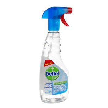 Dettol Allesreiniger Spray P&F Multi