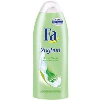 Fa Bad Yoghurt Aloe Vera - 500 ml