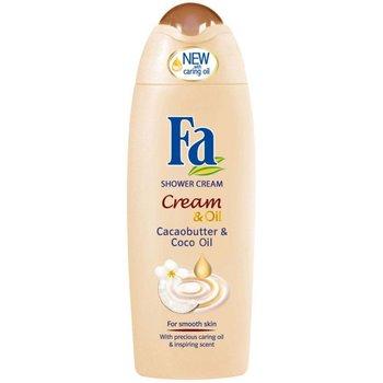 Fa Douche Cream & Oil Cacaobutter - 250 ml