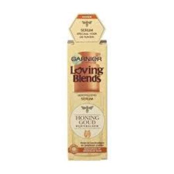 Garnier Loving Blends Serum Honinggoud