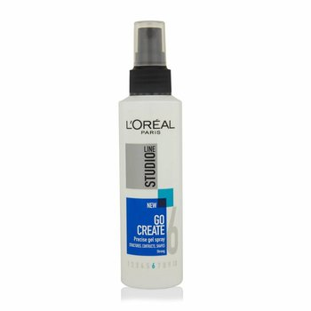 Studio Line Gel Spray Fixing Strong