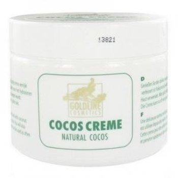 Goldline Cocos Creme Pot - 250 Gram