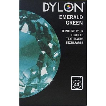 Dylon Textverf Magnetron 350g 04 Emerald Gree