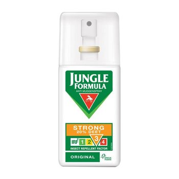Jungle Formula Strong 20% Deet - 75 ml