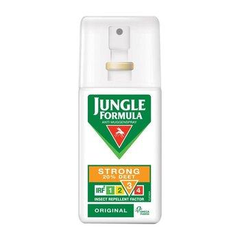 Jungle Formula Strong 20% Deet - 75 ml