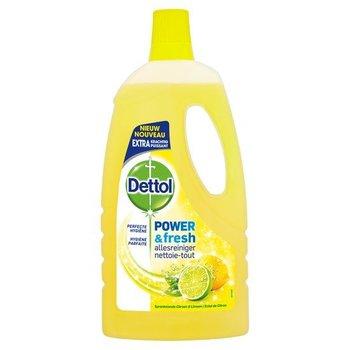 Dettol Allesreiniger 1 liter Citrus