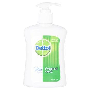 Dettol Handzeep 250 ml Original
