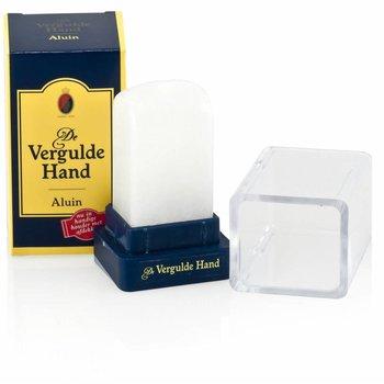 Vergulde Hand Aluin - 75 gram