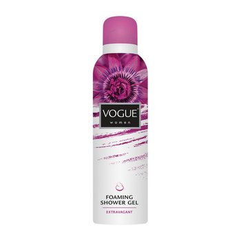 Vogue Douche Foam FW Extravagant