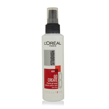 Loreal Studio Line Gel Spray Go Create SS