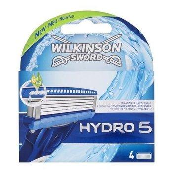 Wilkinson Sword Hydro 5 - 4 scheermesjes