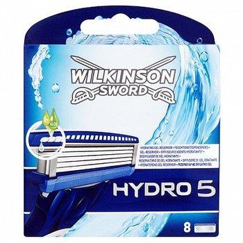 Wilkinson Sword Hydro 5 - 8 scheermesjes