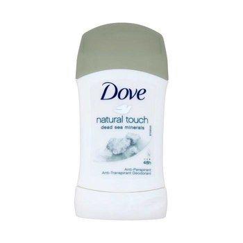 Dove Deodorant Natural Touch - 40 ml