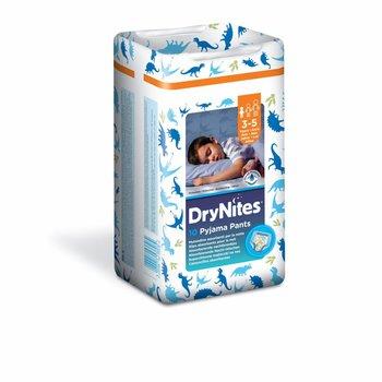 Huggies DryNites Boy 3-5 jaar - 10 stuks