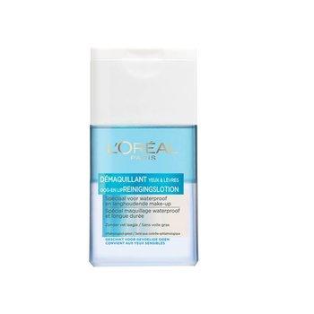 Dermo Expert Oogreinigingslotion waterproof - 125 ml