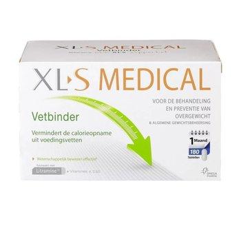 XL-S Medical Vetbinder - 180 Tabletten