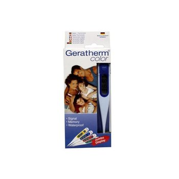 Geratherm Thermometer Color (digitaal)