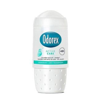 Odorex Deodorant Active Care - 50 ml