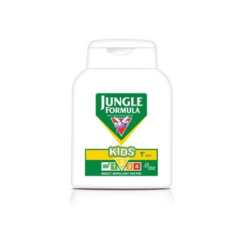 Jungle Formula Kids Lotion - 125ml