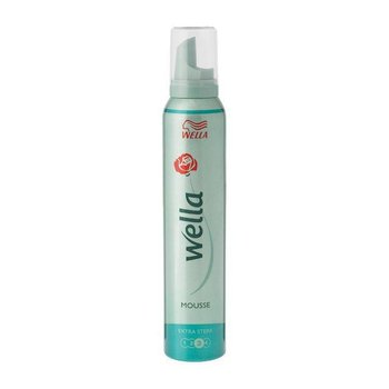 Wella Mousse Extra Sterk - 200 ml