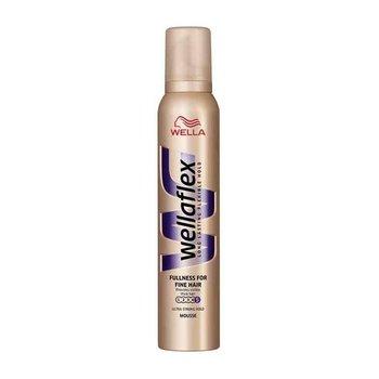 Wella Wellaflex Mousse Fullness US - 200 ml