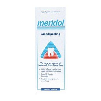 Meridol Mondspoeling - 400 ml