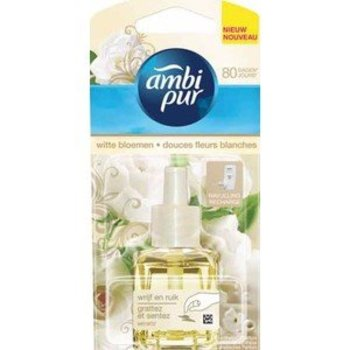 Ambi Pur Interieur Starterset Morning Dew - 20ml