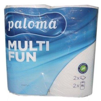 Paloma  Keukenrol - 2 Rollen