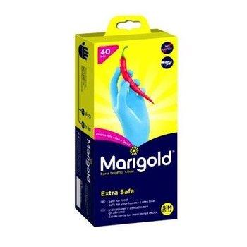 Marigold Handschoen Extra Safe S/M 40st