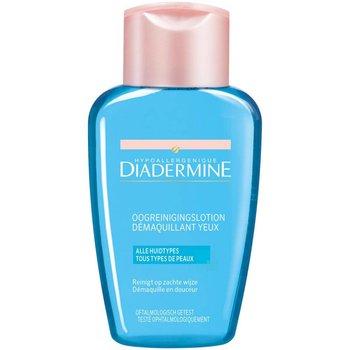 Diadermine Oogreinigingslotion - 125 ml