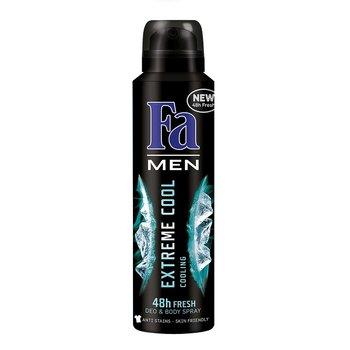 Fa  Men Deodorant Extreme Cool - 150 ml