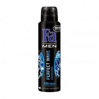 Fa Men Perfect Wave Deodorant Spray - 150 ml