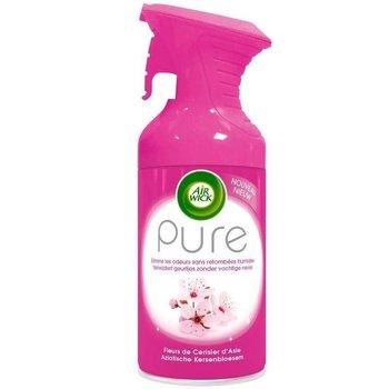 Air Wick Pure Aziatische Kersenbloesem -250ml