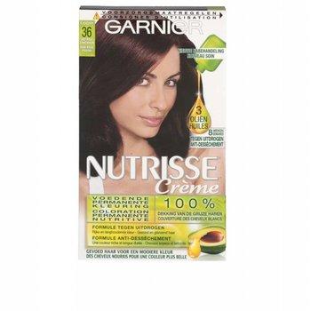 Garnier Nutrisse  36 Diep Rood Donkerbruin