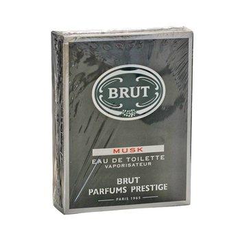 Musk Brut Eau de Toilette - 100 ml.