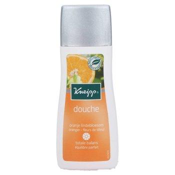 Kneipp Mini Douche Oranje/Lindebloesem - 30 ml