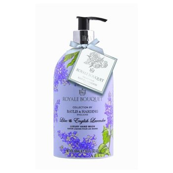 Baylis&Harding Handwash Bouquet Lilac
