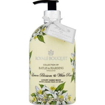 Baylis&Harding Handwash Bouquet Lemon