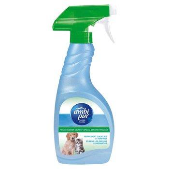 Ambi Pur Textielspray tegen Huisdierengeuren - 500ml