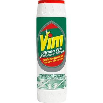 Vim Cream Citroen 500 ml