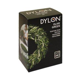Dylon Textverf Magnetron 350g 34 Olive Green
