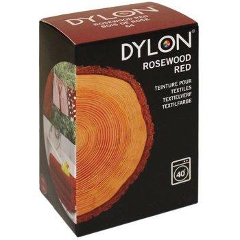 Dylon Textverf Machine Rosewood Red 200g